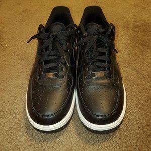 Men's Nike AF-1's
